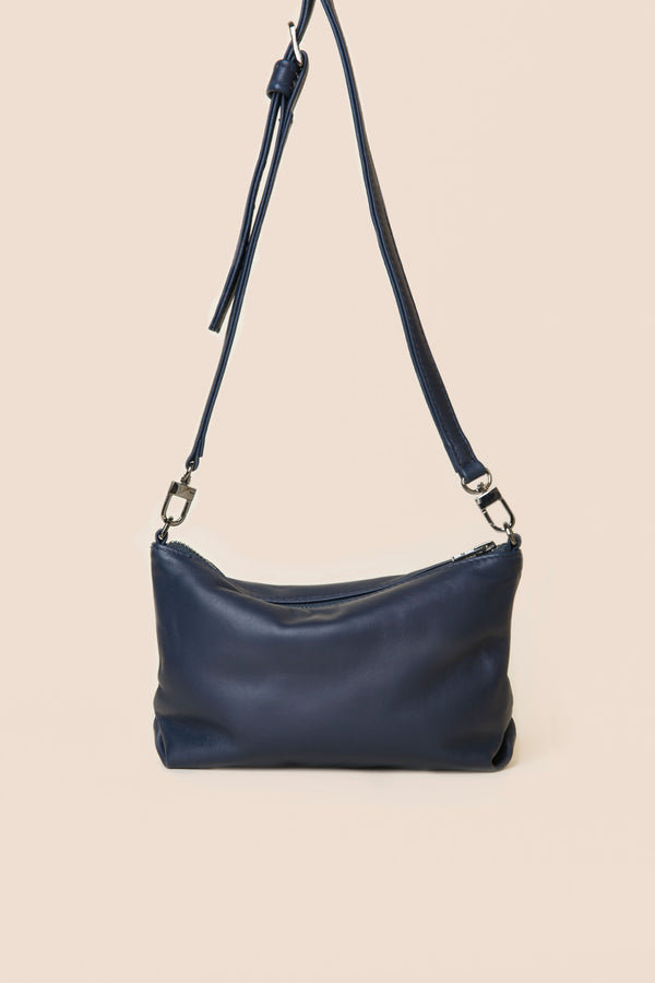 Sista Crossbody | navy