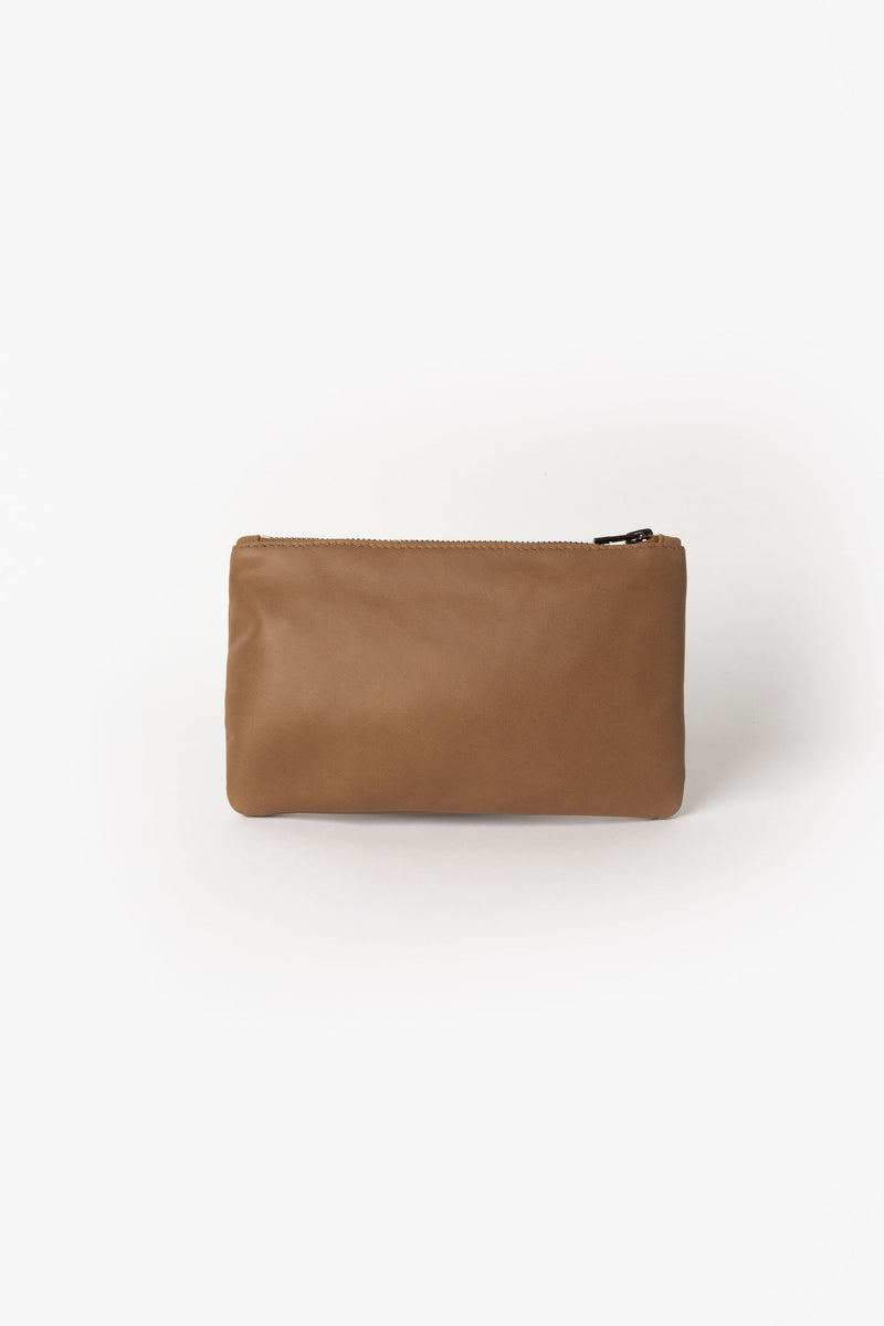 Mini Clutch | Driftwood