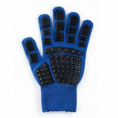 2020 New Pet Glove Cat Grooming Glove Pets Hair Deshedding Brush Gloves For Dog Comb Bath Clean Massage Hair Remover Brushes