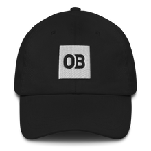 Load image into Gallery viewer, OB Cap - Camo/Black/Navy/Biage
