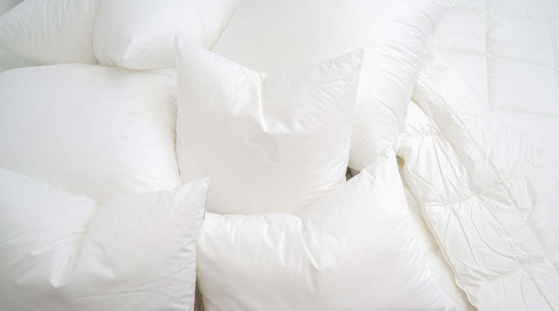 Maintaining your Feather Filled Cushions — Fullhouse