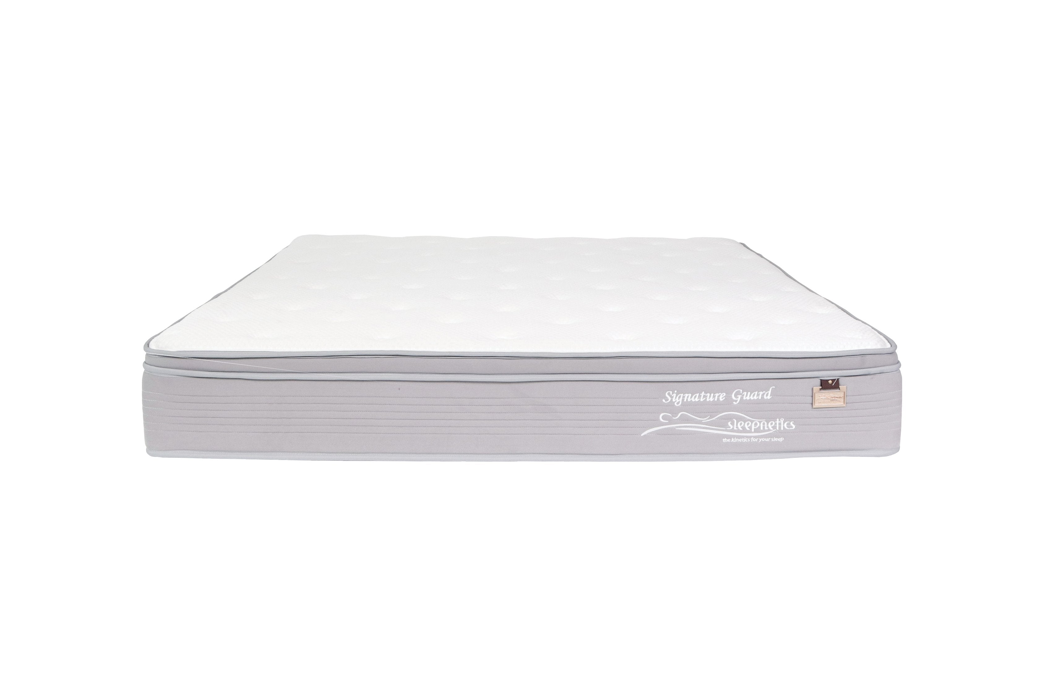 Signature Guard Ice Silk Cooling Mattress