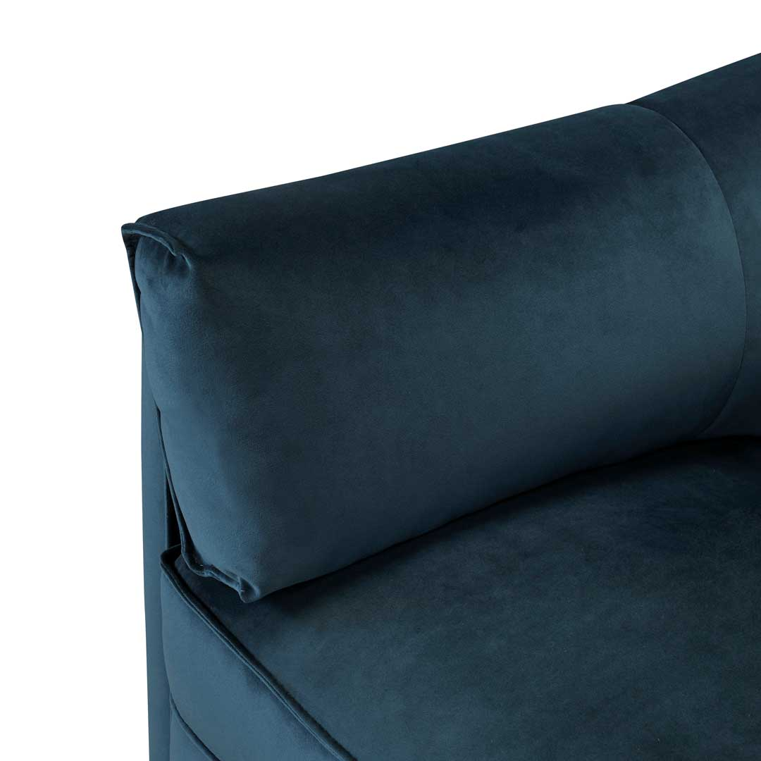 Sergio L-Shape Sofa