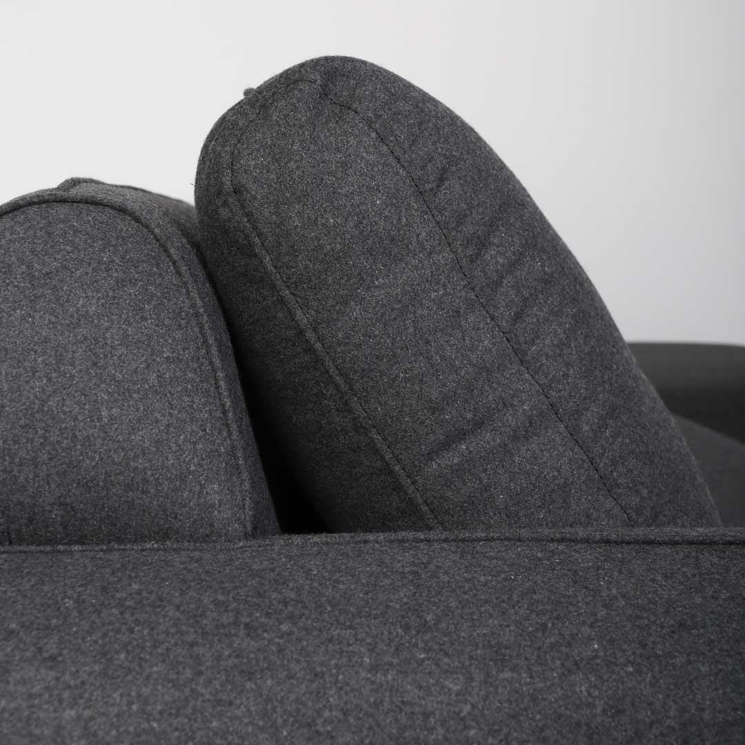 Kenny L-Shape Sofa