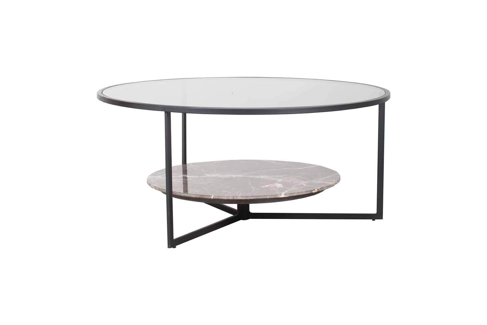 Rico Circular Coffee Table