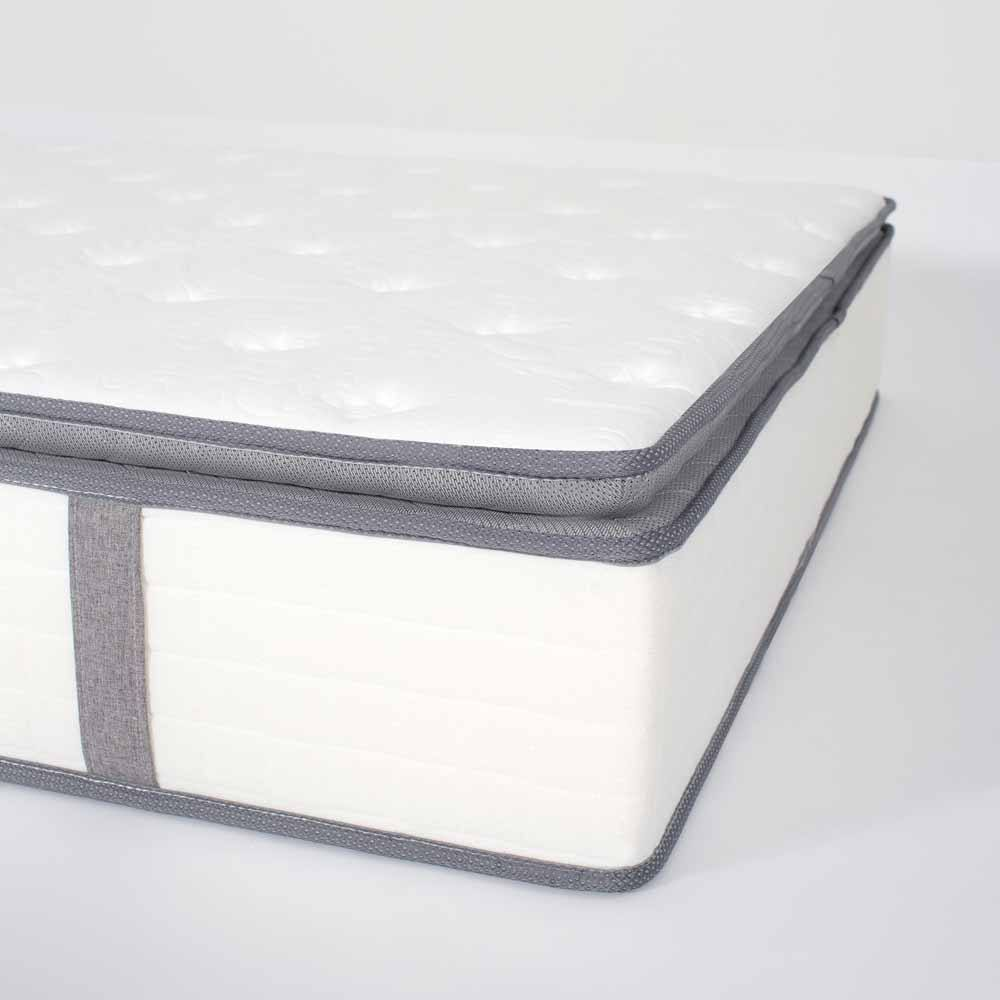 Afelsa 6FT Pocketed Spring Mattress — Fullhouse