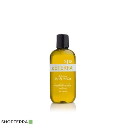 Replenishing Body Wash dōTERRA