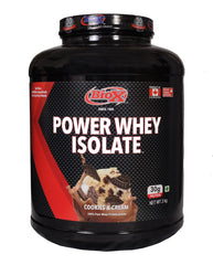 BioX Power Whey Isolate 2kg