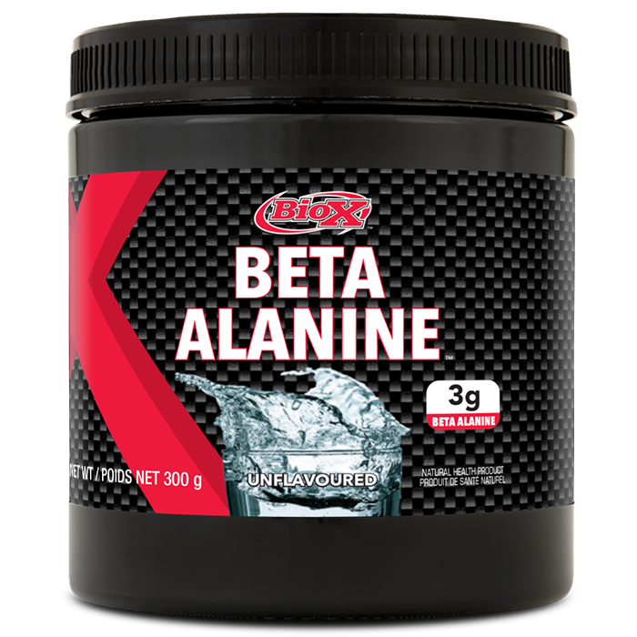 Biox Performance Beta Alanine - 90 serving