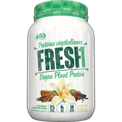 ANS Performance FRESH1 Vegan Protein 2lb