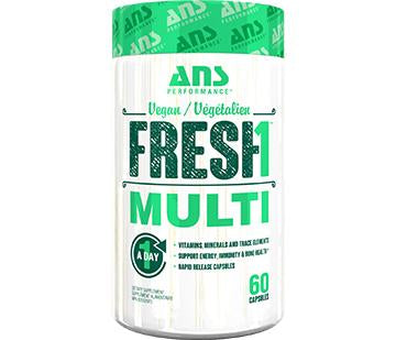 ANS Performance FRESH1 Vegan Multivitamin