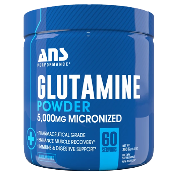 ANS Performance Glutamine Unflavoured 300 gm