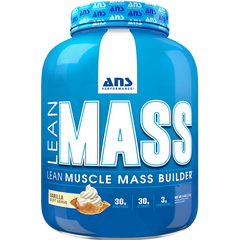 ANS Performance Lean Mass 5Lbs
