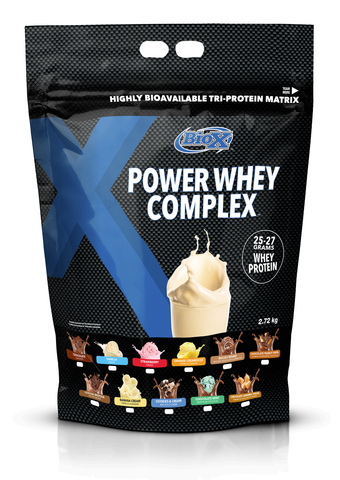 BioX Power Whey Complex 10 Lbs