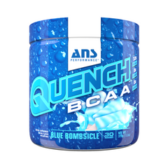 ANS Performance QUENCH BCAA 30 serving