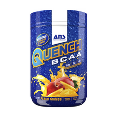ANS Performance QUENCH BCAA 100 serving