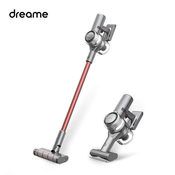 Dreame cordless Handheld V11 Stick Vacuum Cleaner 20,000Pa Suction Au Version
