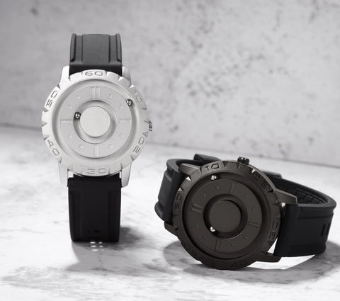 EUTOUR Magelev Concept Watch