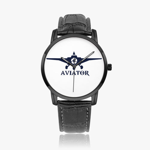 Aviator Type A Quartz watch