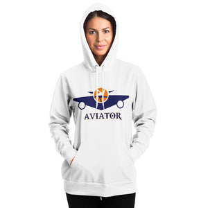Aviator Hoodie for Women