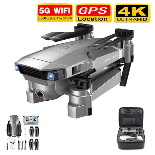 SG907 GPS HD 4k Camera 5G WiFi Drone