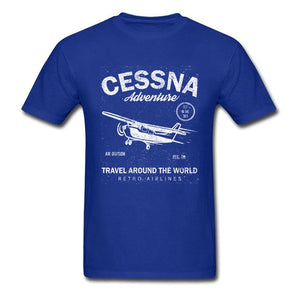 Cessna Adventure T-Shirt