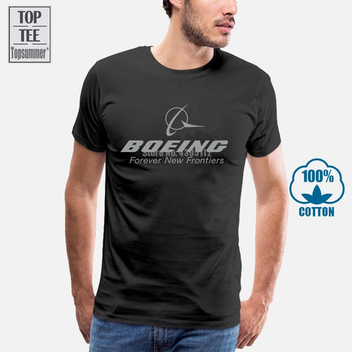 Boeing Aerospace T-Shirt