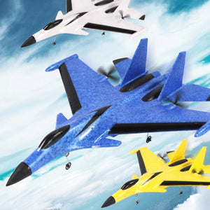2.4G SU35 RC Airplane Model