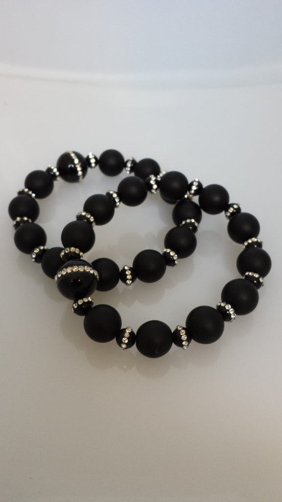 Want to be Grounded and Energetic? Wear Black Onyx