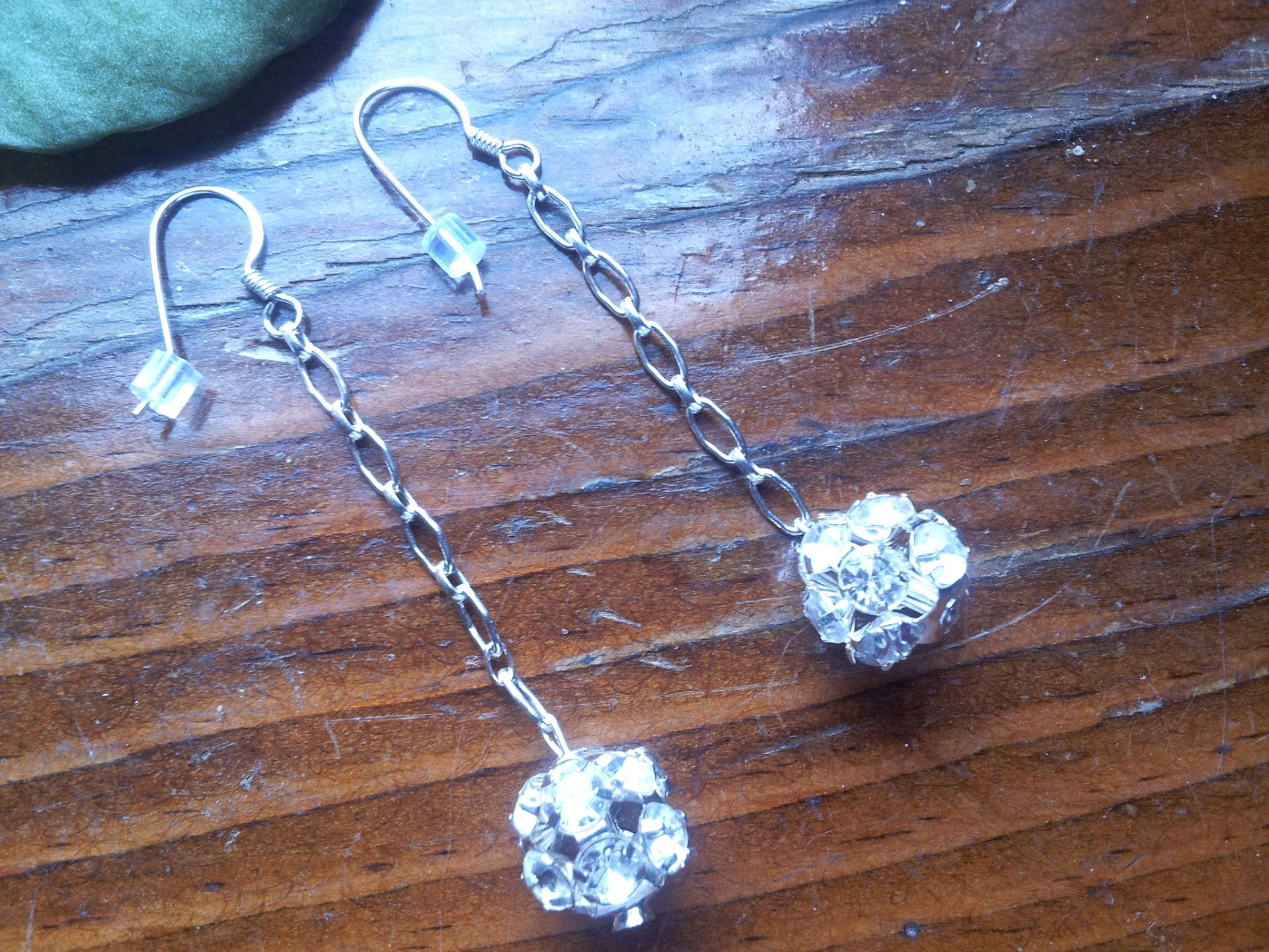 Party Balls - D-Nadz Jewelry