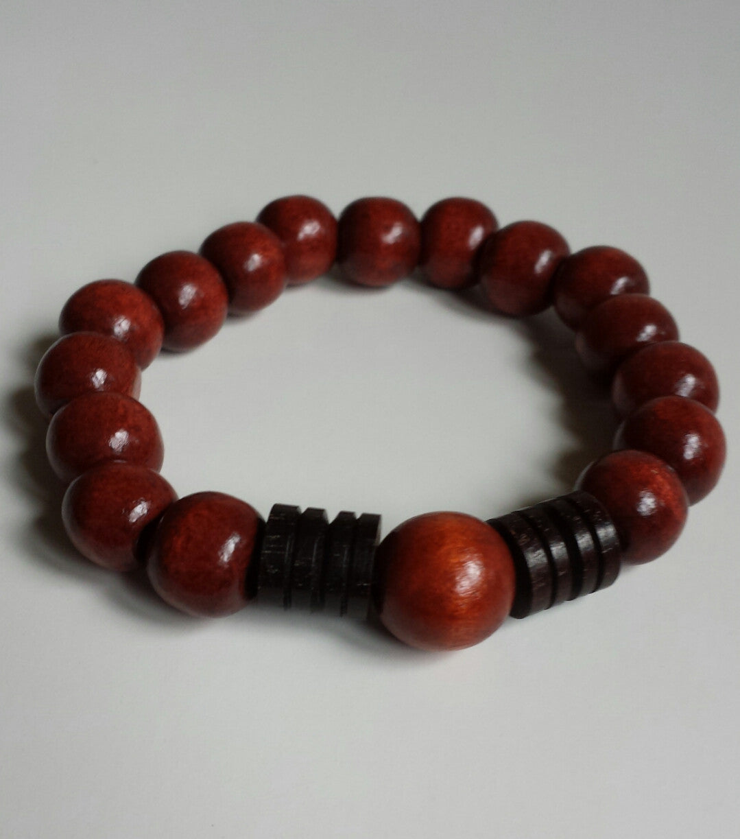 Cool Brown II - D-Nadz Jewelry