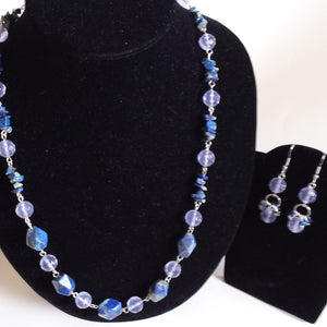 Bluest - D-Nadz Jewelry
