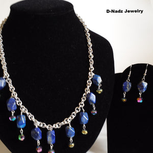 Blu Sails - D-Nadz Jewelry