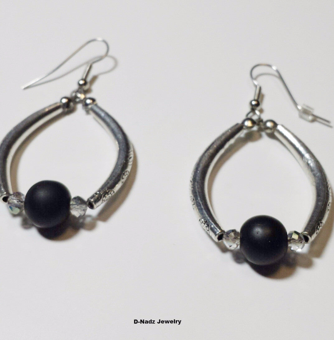 O's Black - D-Nadz Jewelry