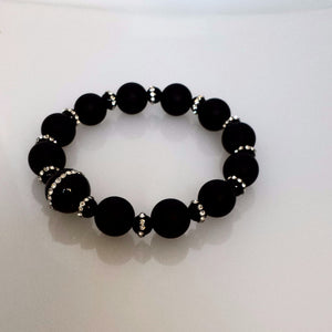 Orbit Bracelet - D-Nadz Jewelry