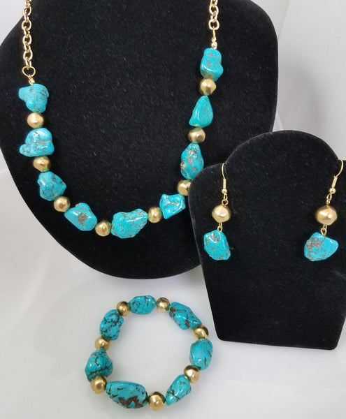Sea Green - D-Nadz Jewelry