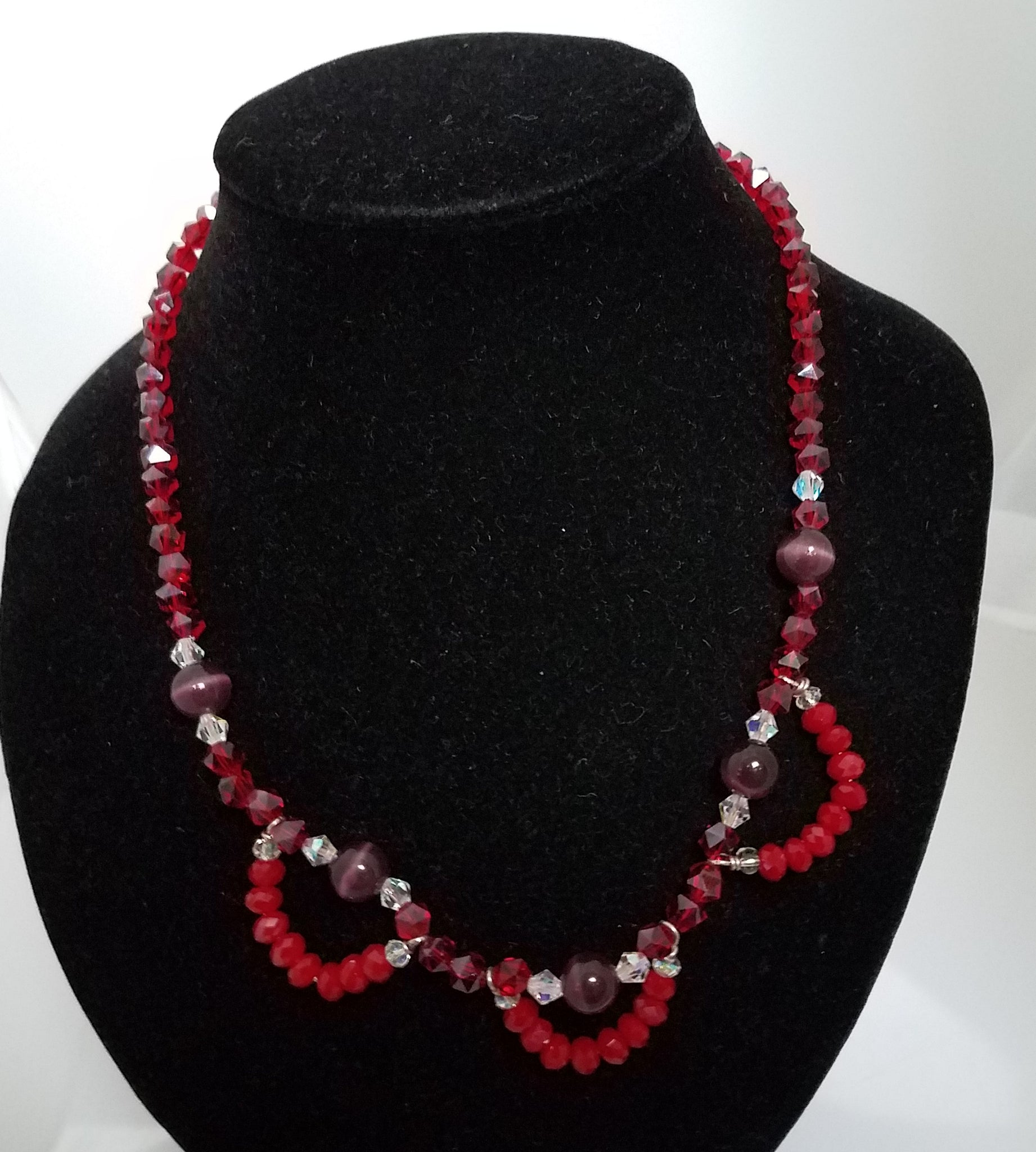 Regal Necklace - D-Nadz Jewelry