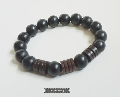 Cool Black - D-Nadz Jewelry