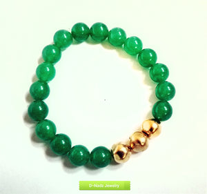 Green Apps - D-Nadz Jewelry