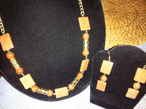 Goldie - D-Nadz Jewelry