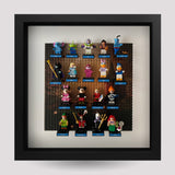 Display Frame Black - Fairylandia