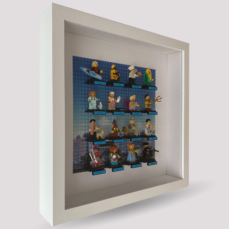 CMF Series 17 (Framed Collections)