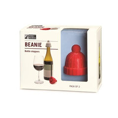 Bottle stoppers Beanie