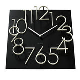 Horloge murale Glow-In-The-Dark MoMa - Opuszone.com