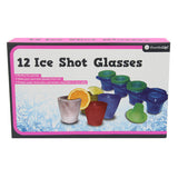 Shooters glacés Thumbs Up! - Opuszone.com