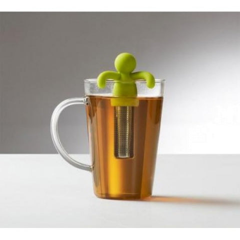Smiley Tea Infuser