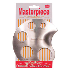 Masterpiece Spaghetti Measure