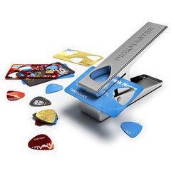 Pickmaster guitar pick maker