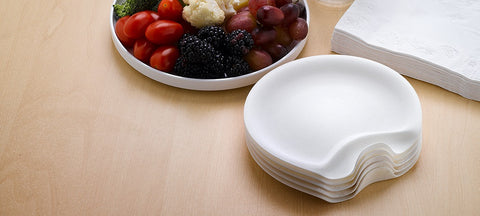 Holdaplate Cocktail Plate (set of 6)