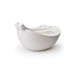 Sparrow Salad Bowl